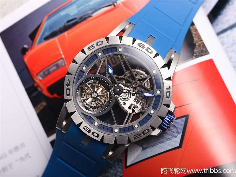 陀飛輪手表好嗎