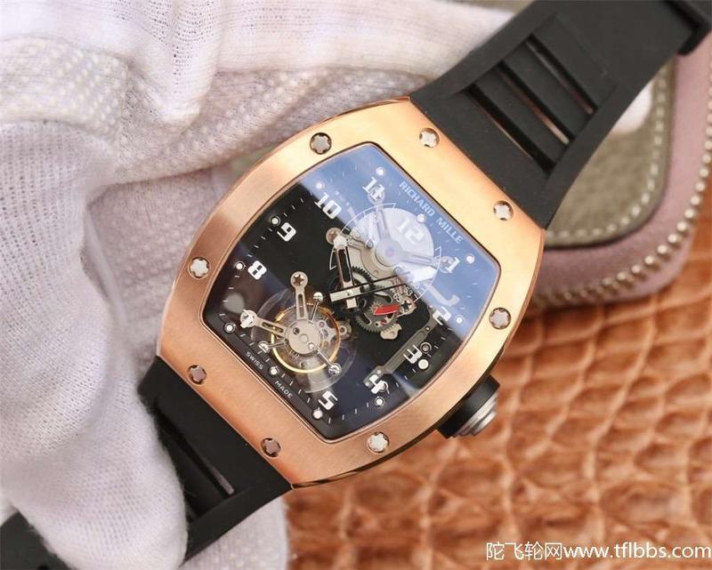 陀飛輪手表
